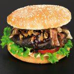 Extrem gut als Hamburgersoße zusammen mit kross gebratenem Speck und Röstzwiebeln.