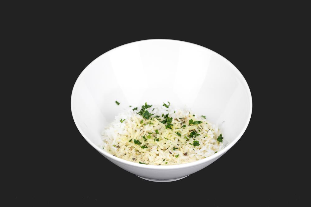Reispfanne Creamy