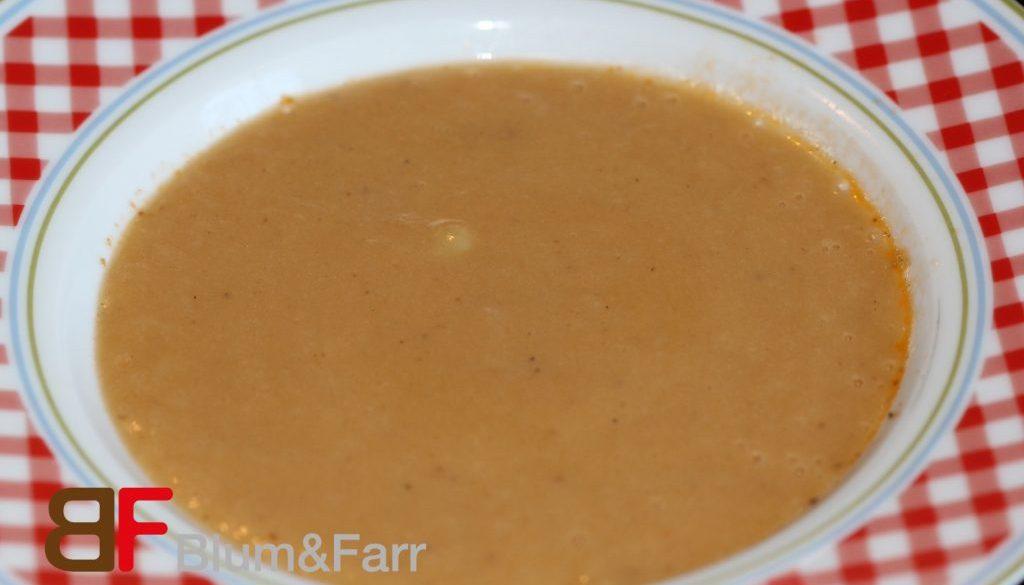 Rote Kartoffelsuppe 9839