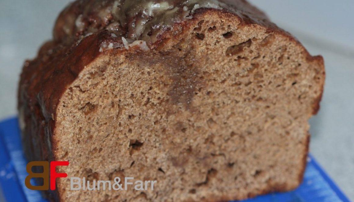 Pfefferkuchen mit Zuckerschlot 0448