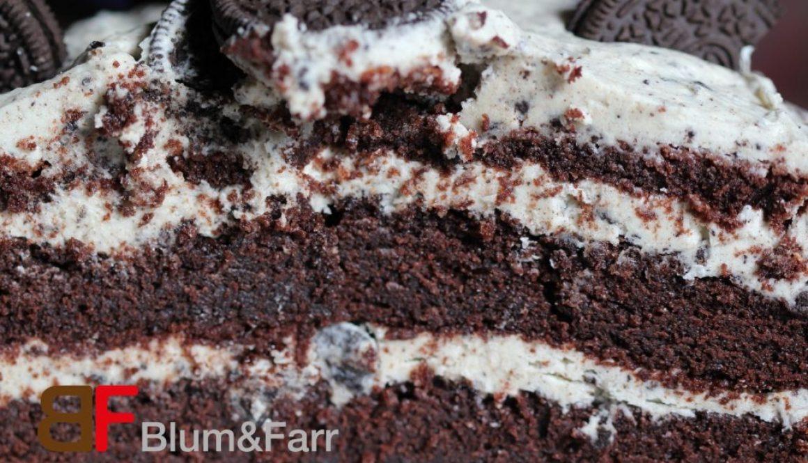 Oreo Torte IMG_2991