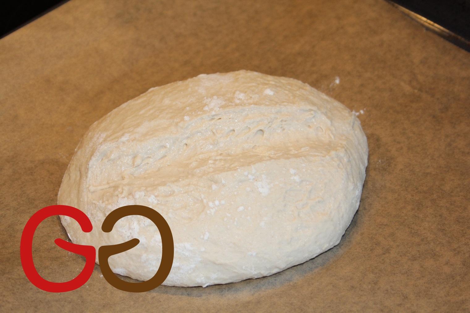 Apfelsaft-Brot