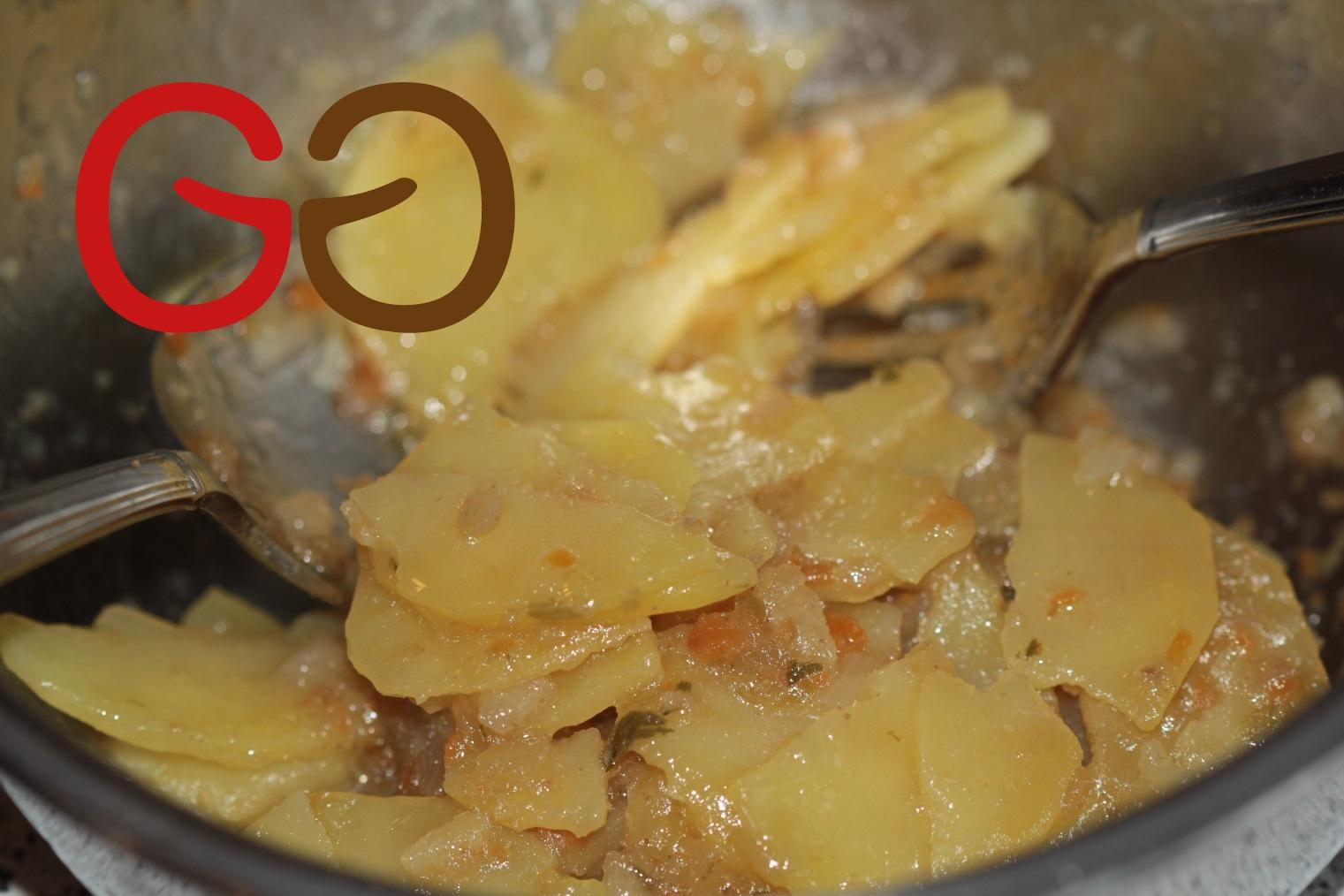 Kartoffelsalat 10 kg